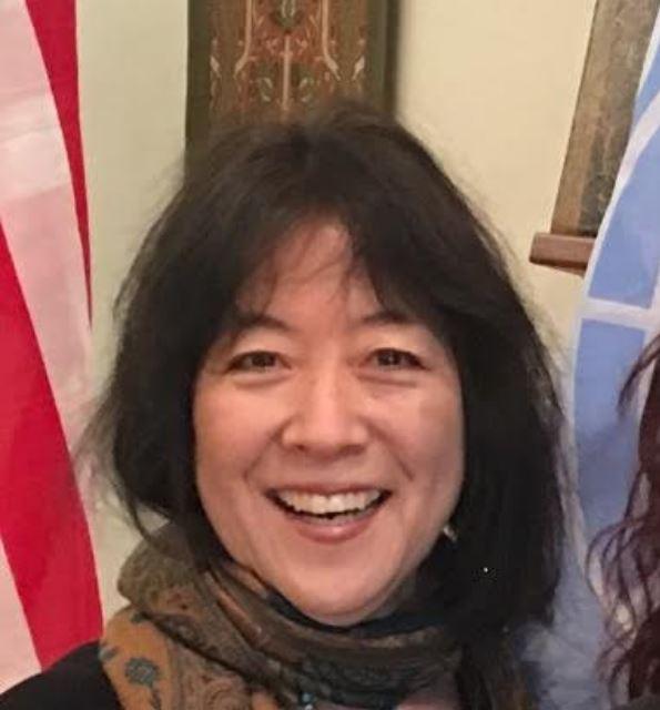 Photo of Bonnie Hunter, Membership Chair