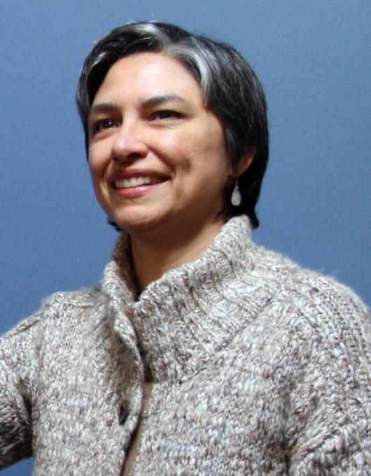 Felicia Chavez
