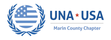 United Nations Association – Marin Chapter Logo