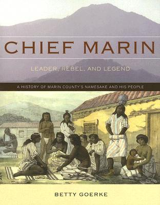 Cover of the book Chief Marin