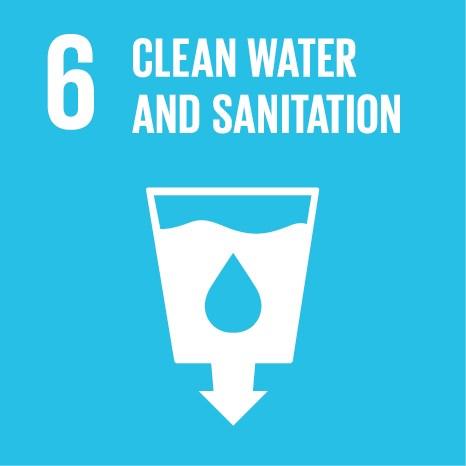 SDG #6 Clean Water and Sanitation
