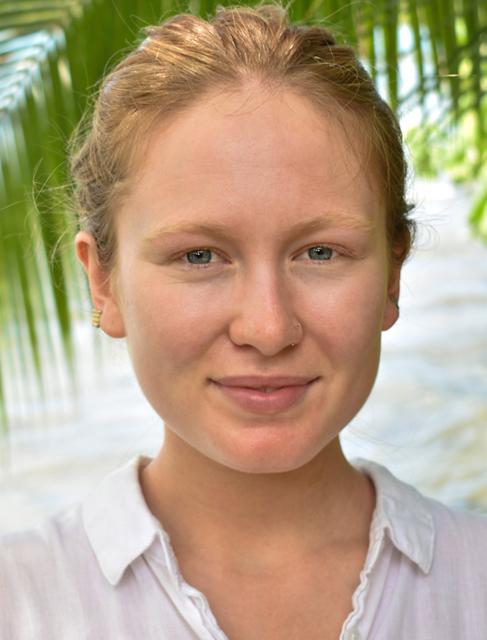 Sasha Mizenin photo